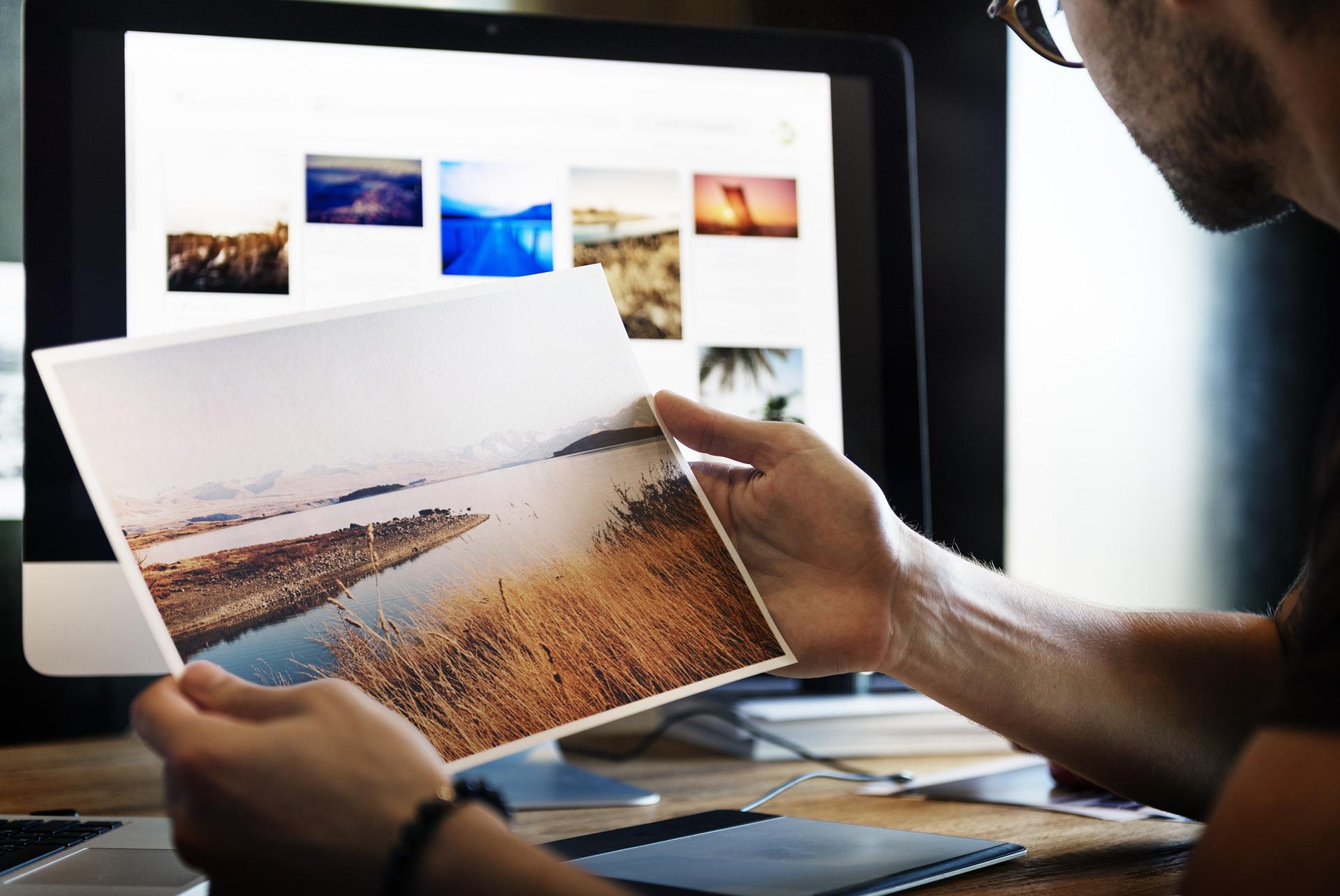 Захист авторських прав на фотографію