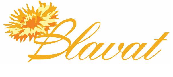 Блават